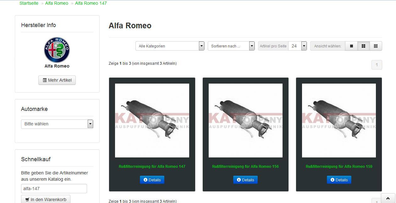 Webshop Kat-Company - Coming soon...
